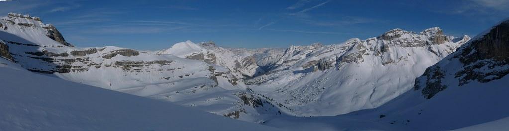Piz Lavarela (Day 3 H.R. Dolomiti Südtirol) Dolomiti Itálie foto 24