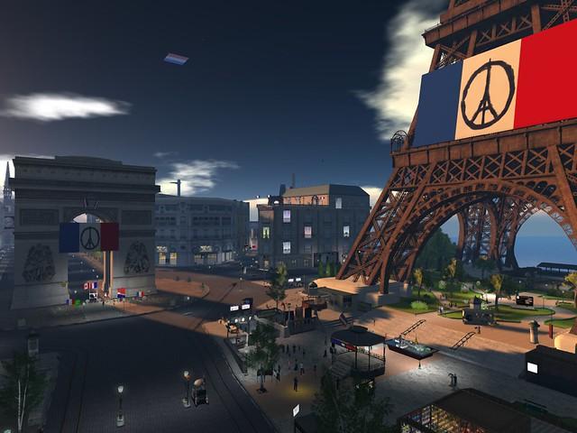 Paris Nov 14 2015