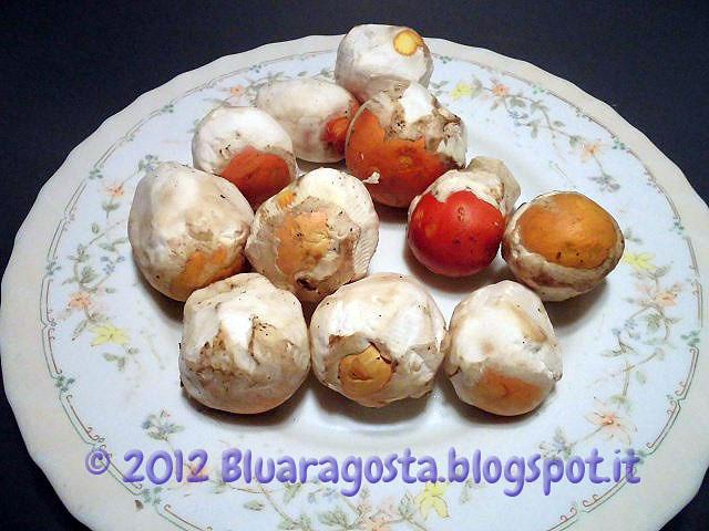1-ovoli puliti