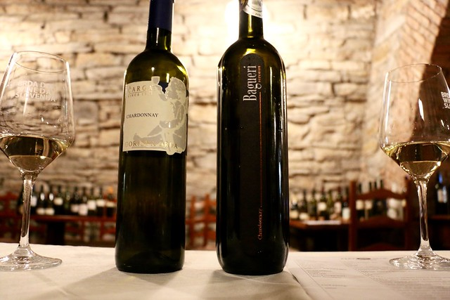 Goriška Vinoteka Brda (Bagueri winery)