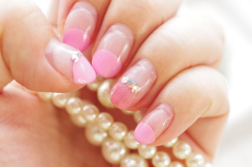 Nailmm&eyelash恵比寿
