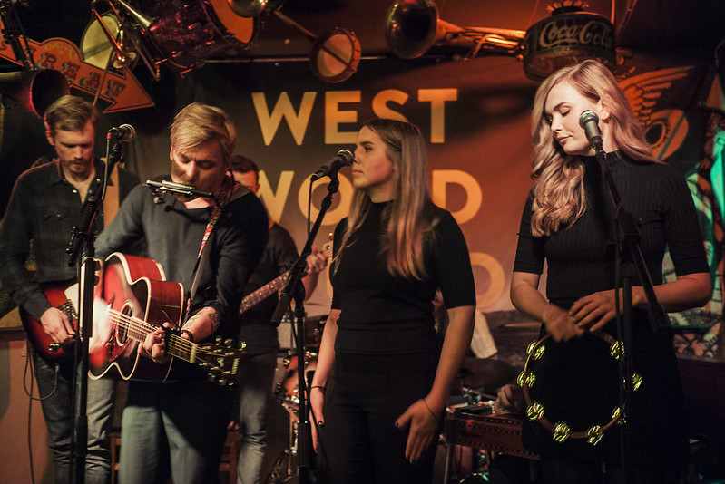 west wood sound