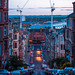 Gardner Street by TGKW
