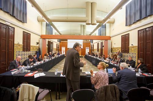 Innovation Leaders Forum, Barcelona, 19 November 2015
