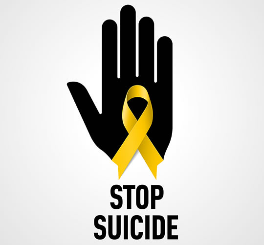 ngưng tự tử