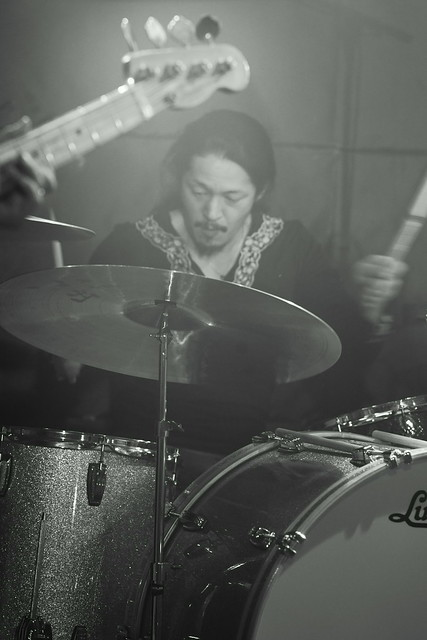 ROUGH JUSTICE live at Outbreak, Tokyo, 03 Dec 2015. 174