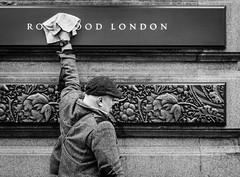 Rosewood London - 342/365