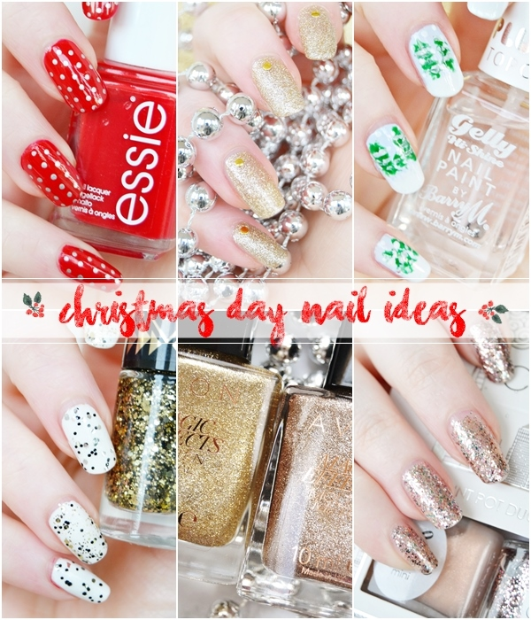 圣诞_day_nail-ideas