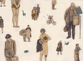 Illustrazione di Claudia Palmarucci