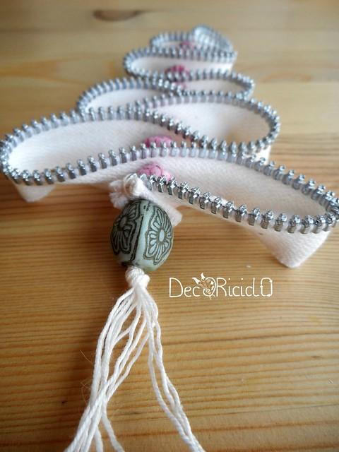 alberello zip e perle-pigne 2