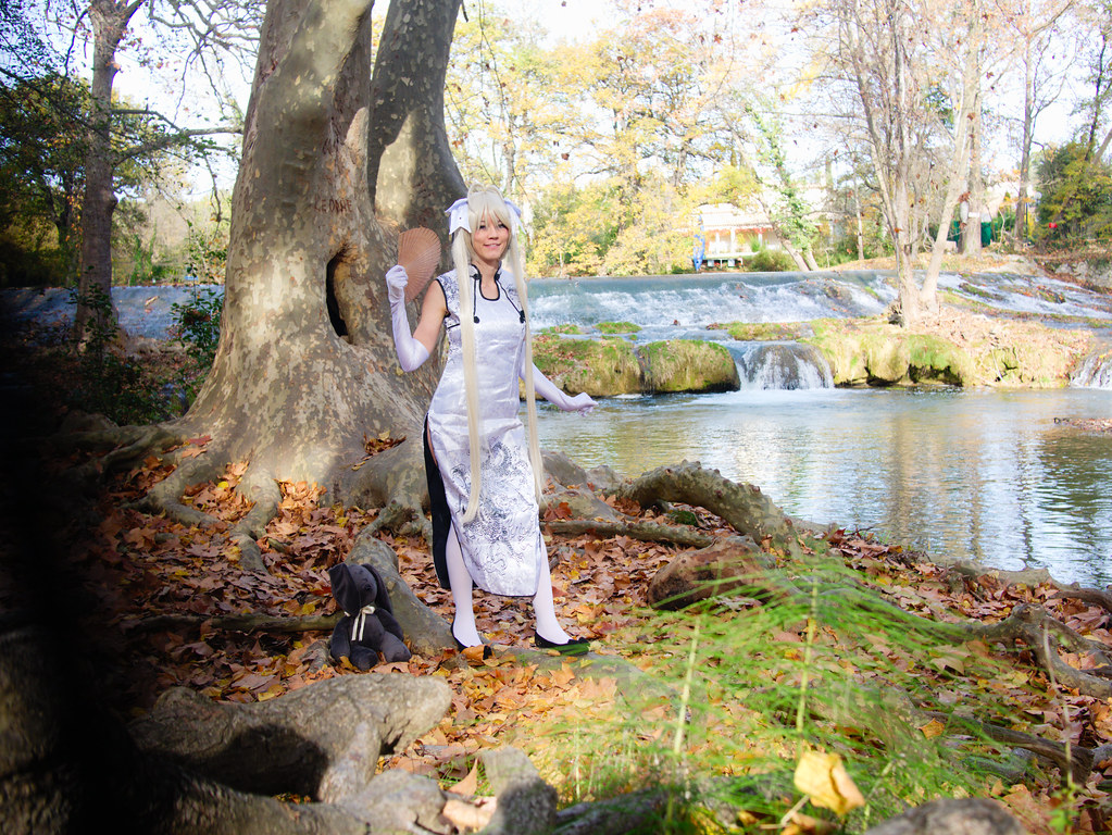 related image - Shooting Sora Kasugano - Yogusa no Sora - Réserve Naturelle du Lez - Montpellier -2016-11-19- P1610915