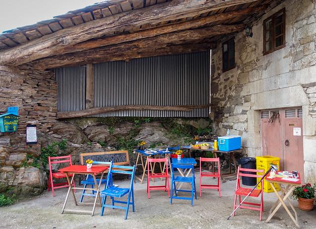 Gillians Camino Pics-112