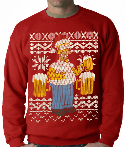Album Ugly Beer Sweaters By Jbrookston