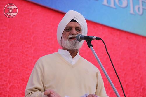 Punjabi Poem by Surjit Singh Nashila from Delhi