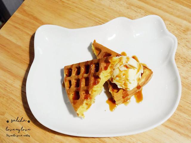 台北中山站好吃素食餐廳蛋奶樹 (23)