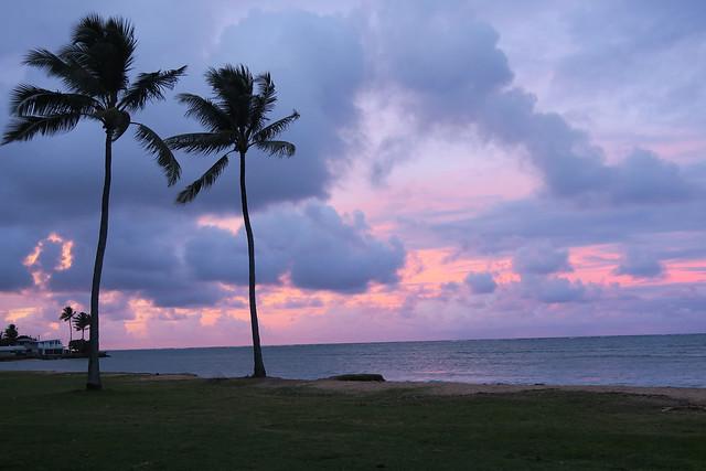 Oahu_Beach near Chinese Hat
