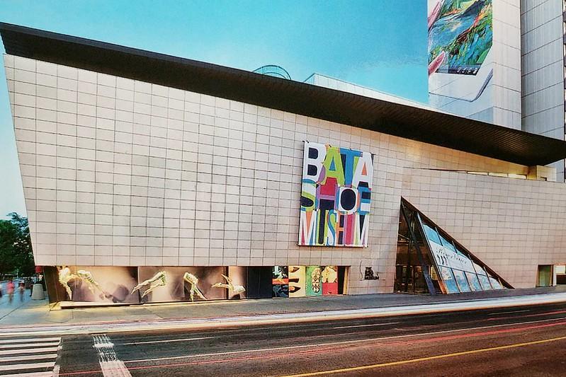 Toronto - Bata Museum