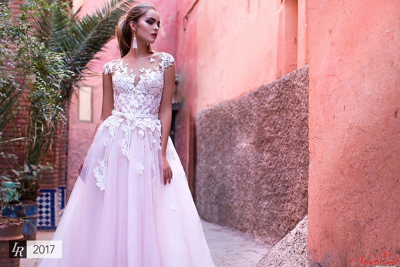 Салон White Rose > Lamia
