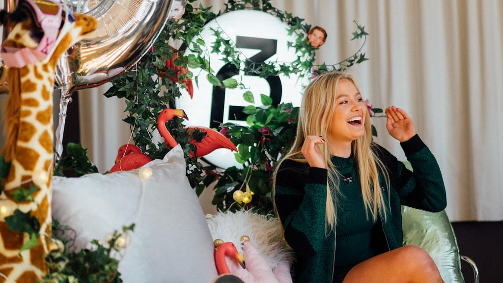 Astrid S - Livestream på NRK P3