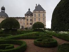 Château de Hautefort - Hautefort