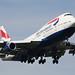 G-CIVU Boeing 747-436 British Airways by corkspotter / Paul Daly