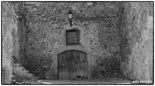 El callejón del Gato