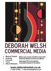 Deborah Welsh Media