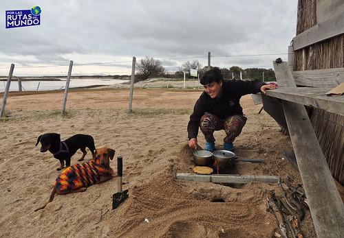 Por las Rutas del Mundo | Uruguay