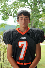 Blairsville FB Camp 07