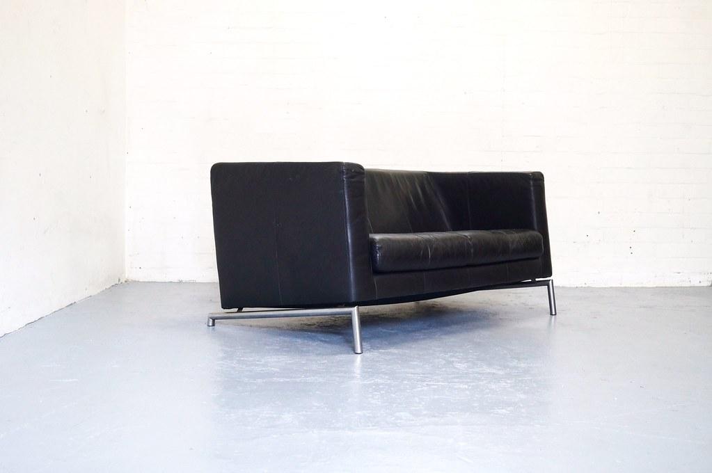 Montis Design Bank.Montis Bank Beautiful Vintage Montis Kubik Sofa Gerard Van Den Berg