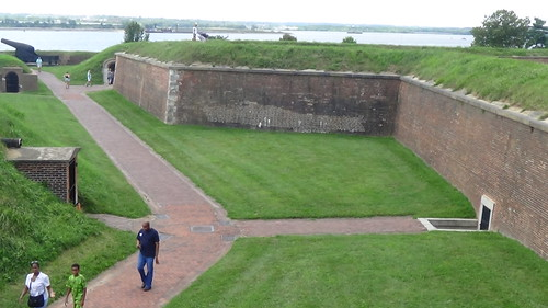 Baltimore Fort McHenry Aug 15 (25)