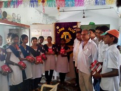 Akividu Abhaya Lions Club (India)