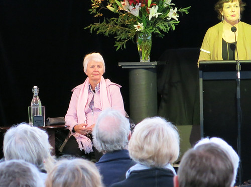 Margaret Wilson and Bronwyn Hayward