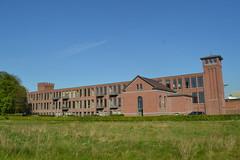 Spinnerij De Stoop, Kortrijk