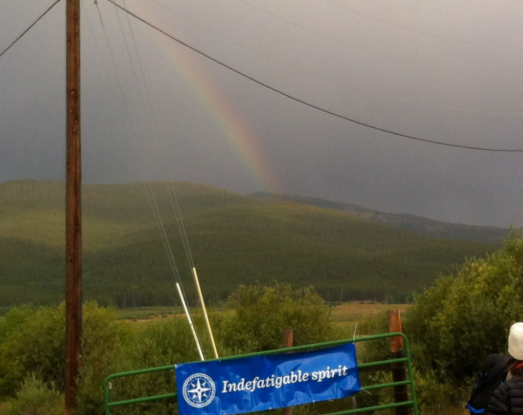Leadville rainbow