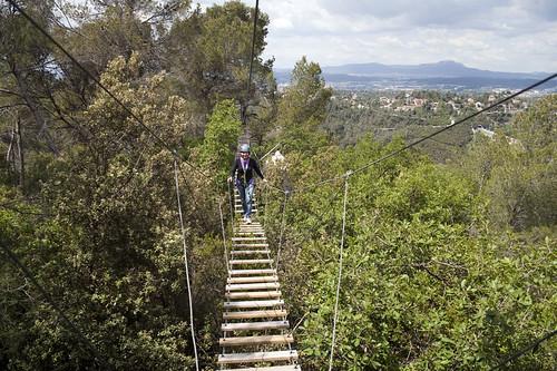 Sortida naturalista a Collserola - Can Balasc