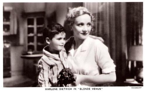 Dickie Moore RIP (1925-1015)