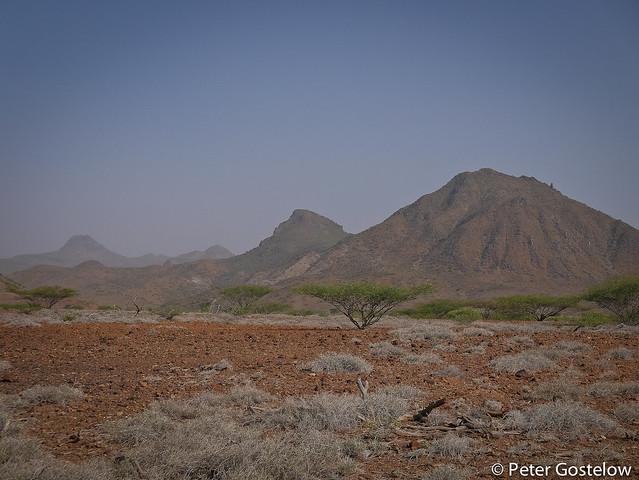 Turkana scenery