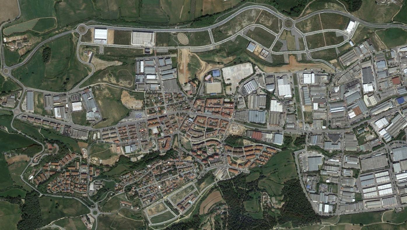 polinyà, barcelona, florencio, peticiones del oyente, después, urbanismo, planeamiento, urbano, desastre, urbanístico, construcción, rotondas, carretera