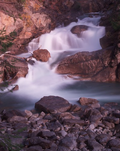 13seconds waterfallsshuswapriver