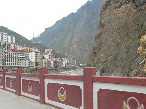 CH-Danba-Village (5)