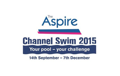 Aspire Channel Swim