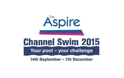 Aspire Channel Swim