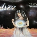 "WIZZ CRAZY GAMES 12"" LP VINYL"