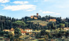 The famous hills of Tuscany by www.vincent.photo