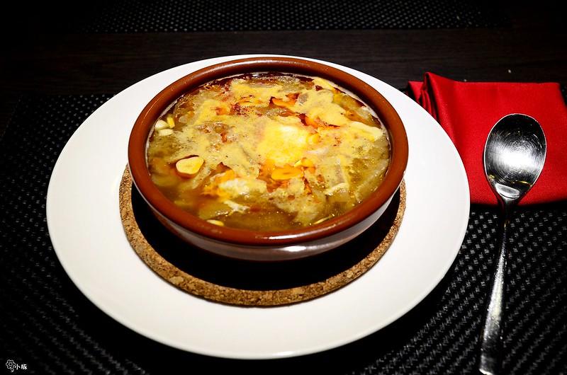 PURO PURO西班牙傳統海鮮料理餐廳台北特色餐廳推薦約會 (32)