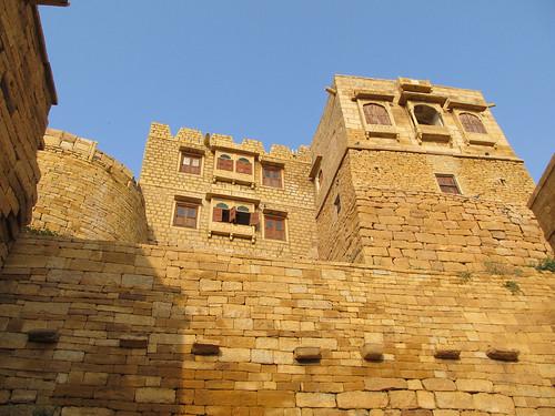 Fort de Jaisalmer