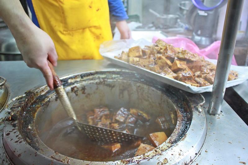 台北旅行-九份-必訪美食-護理蜂蜜滷味 (15)