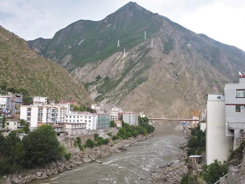 CH-Danba-Village (8)
