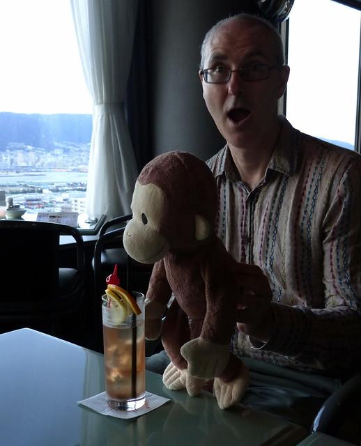 It's not for Monkey!
